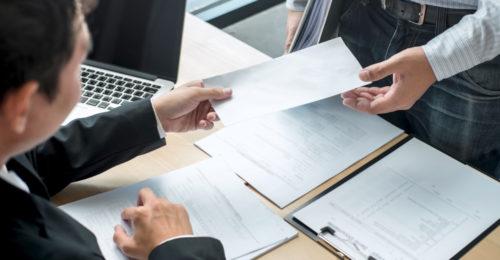 Wypowiedzenie umowy o pracę – co musisz o nim wiedzieć?
